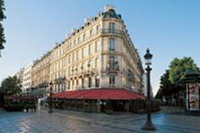 fouquet's barriere palace 5* deluxe