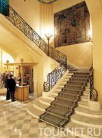 hotel royal monceau 4* luxe